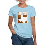 Talk Texas Women's Light T-Shirt