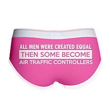 Air traffic control design Women's Boy Brief
