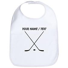 Custom Hockey Sticks Bib