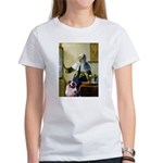 Pitcher-Aussie Shep1 Women's T-Shirt