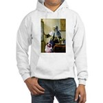 Pitcher-Aussie Shep1 Hooded Sweatshirt