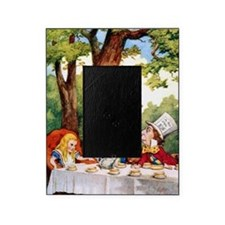 ALICE_MAD HATTER_10x14 Picture Frame