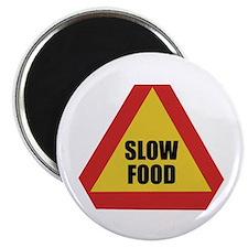 Slow Food Magnet