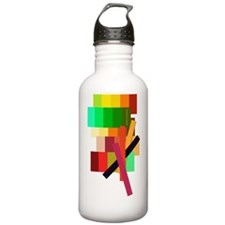 radelaide.me fashion d Water Bottle
