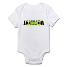 Jamaica Infant Bodysuit