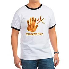 Fire Element T