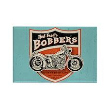 bobs-bobbers-OV Rectangle Magnet
