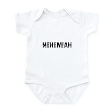Nehemiah Infant Bodysuit