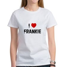 I * Frankie Tee