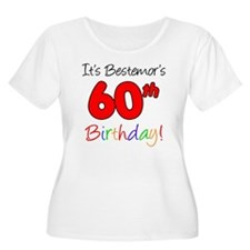 Bestemors 60t T-Shirt