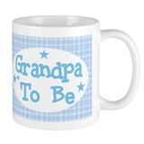Grandpa to Be 2011 Mug
