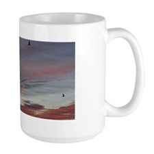 Fly away home Mug