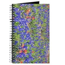 Texas Blue Bonnets Journal