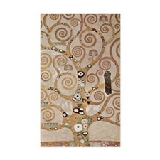 Tree of Life by Gustav Klimt Decal