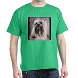 Lhasa Apso T-Shirt