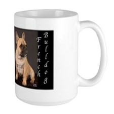 French Bulldog Puppy Mug