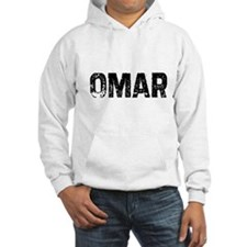 Omar Jumper Hoody