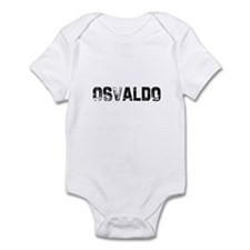Osvaldo Infant Bodysuit