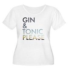 gin and tonic T-Shirt