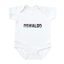 Oswaldo Infant Bodysuit