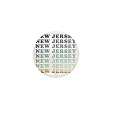 new jersey Mini Button