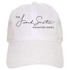 The Frank Sinatra Signature Series Baseball Cap