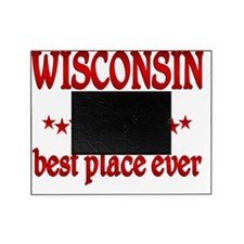 Wisconsin Best Picture Frame