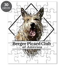 Berger Picard Diamond Puzzle
