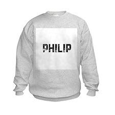 Philip Sweatshirt