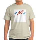 Hi Records T-Shirt