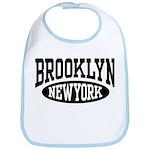 Brooklyn New York Bib