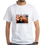 Ronald Reagan Memorial Shirt