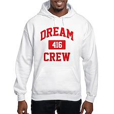 Dream Ville Hoodie