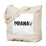 Pranav Tote Bag