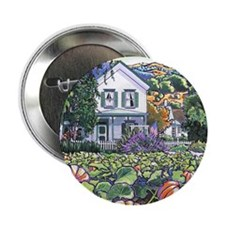 "McCall Farm 2.25"" Button"