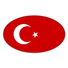 Turkey (Oval)