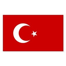 Turkey (Rectangular)