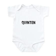 Quinten Infant Bodysuit