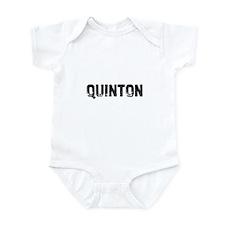 Quinton Infant Bodysuit