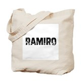Ramiro Tote Bag