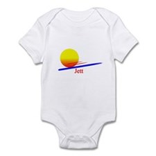 Jett Infant Bodysuit