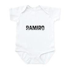 Ramiro Infant Bodysuit