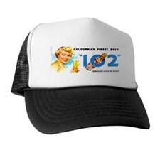 brew 102 Trucker Hat