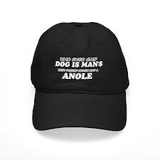 Anole Pet Designs Baseball Hat