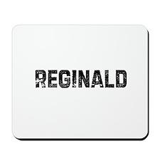 Reginald Mousepad