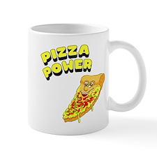 Pizza Power Mug