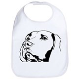 Unique Dogs Bib
