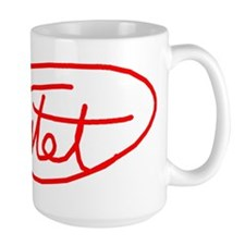 Stet Coffee Mug