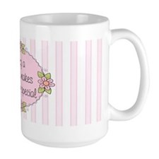 Being A Babcia Makes Everyday Special Mugs