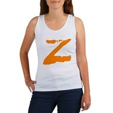 Z-Shirt Women's Tank Top